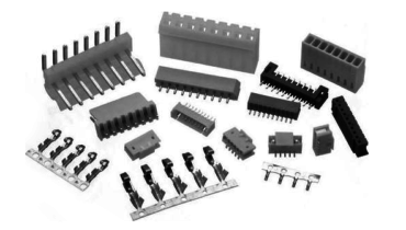 Connector Manufacturers Connect to Sensors