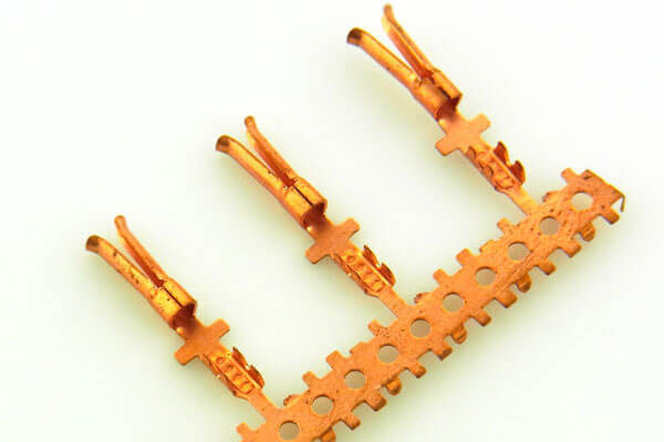 wire connector terminals