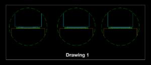 aluminum parts drawing-1