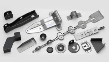 Analysis of Metal Stamping Industry in China