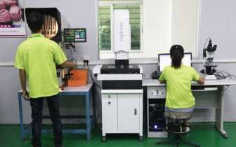 The Methods of Inspecting Precision Metal Stamping Parts