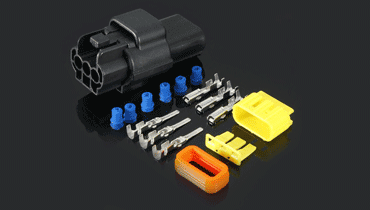 Chinese Automotive Connector Technology