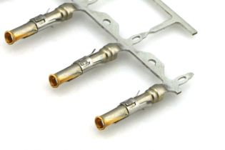 How to Define the Electronic Connector Terminals