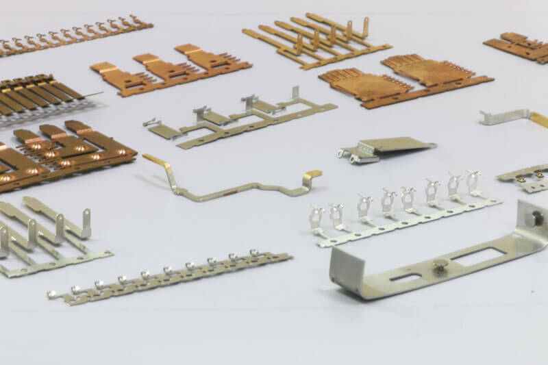 Electrical-Terminals