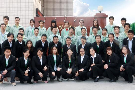 heju-stamping-company