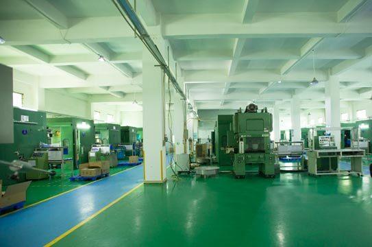 metal-stamping-manufacturer