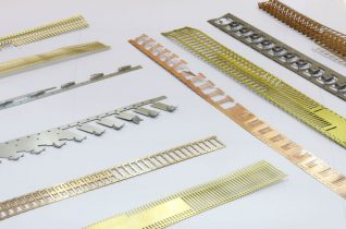The Advantages of Cold Metal Stamping Parts