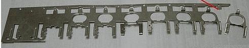 stamping-strap