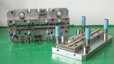 How to Improve The Stamping Die's Wear and Tear Resistance